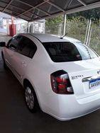 Nissan Sentra 2.0 16V (Flex) 2013