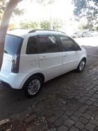 Fiat Idea Attractive 1.4 8V (Flex) 2013
