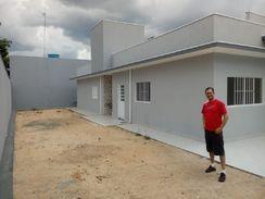 Casa em Monte Mor