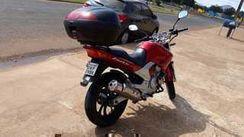 Motocicleta Yamaha Fazer 250 Cc - Ano 2006