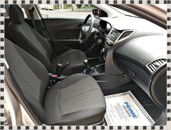 Hyundai Hb20 2018 Confort Plus Completo Km 14.000