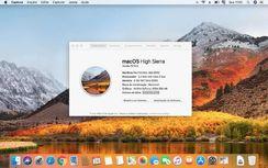 Macbook Pro 13 + SSD + 500Gb + Apple Keyboard + Magic Mouse