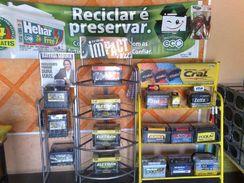 Baterias Automotivas Cajamar