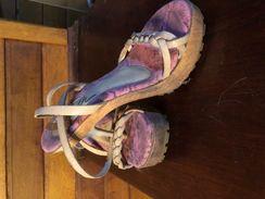 Vendo Calçados
