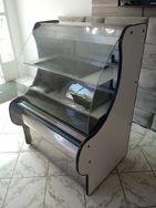 Balcões e Freezer para Padaria