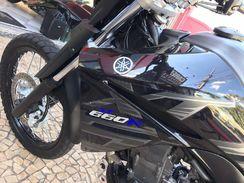 Yamaha Xt 660 R 2018