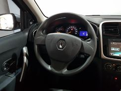 Renault Sandero Expression 1.6 16V Sce (Flex) 2017