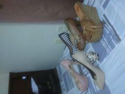 Vendo Lote de Sapatos