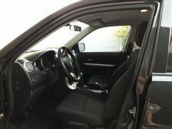 Suzuki Grand Vitara 2.0 16V 2Wd 2012