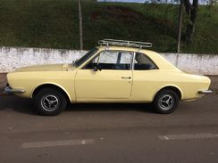 Ford Corcel I 1976