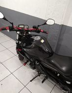 Yamaha XJ6 (Parcelamento)