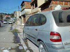 Renault Senic 2.0 16V 2001