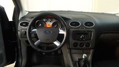 Ford Focus Hatch.