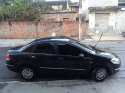 Fiat Linea Essence 1.8 16V Dualogic (Flex) 2016