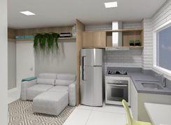 Lançamento de Lofts em Mauá Sp