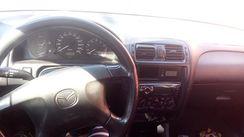 Mazda 626 Glx 2.0 16V (Aut) 1998