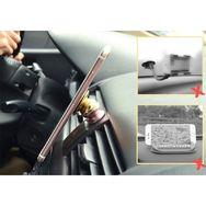 Suporte Celular Magnético para Carros 360 Graus