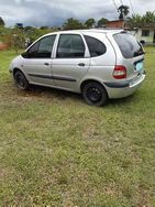 Vende Renault Scenic - Ano 2009/2010 - Guarulhos-Sp