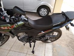Honda XRE 190 (ABS) (Flex) 2018