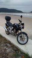 Moto CBX 250 Twister