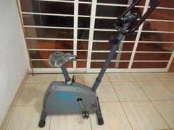 Bicicleta Ergométrica Act! Fitness Clb 11