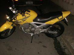 CBX 250 Twister