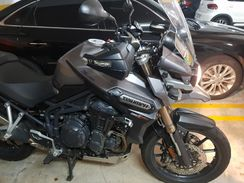 Triumph Tiger Explorer (ABS) 2013