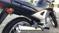 Moto Twister 2005