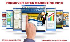Promover Sites Marketing 2018