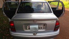 Chevrolet Corsa Sedan Classic Life 1.0 Vhc 2006