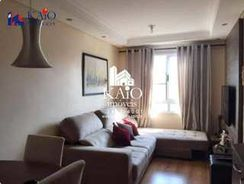Apartamento com 2 Dormitórios 1 Vaga por 220Mil