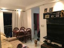 Apartamento Condomínio Vida Plena 285 Mil