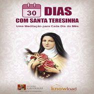 E-Book 30 Dias com Santa Teresinha