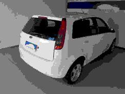 Ford Fiesta Hatch Rocam 1.0 (Flex) 2013