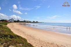 Lote na Praia