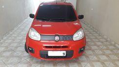 Fiat Uno Attractive 1.0 8V (Flex) 4P 2016