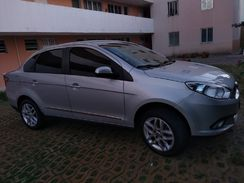 Fiat Grand Siena Essence 1.6 16V Dualogic (Flex) 2016