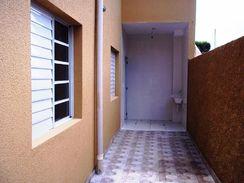 Apto 2 Dorms. Pronto Pra Morar - Bairro Olaria - Lorena