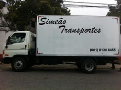 Agrega -Se Caminhões em Brasilia DF