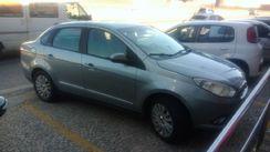 Fiat Grand Siena Essence 1.6 16V Dualogic (Flex) 2013