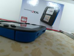 Nintendo 2Ds (Semi Novo)