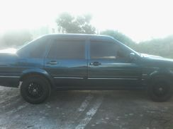 Volkswagen Santana Gls 2.0 1991