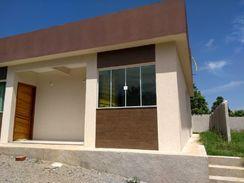 Casa 2 Quartos Manu Manuela