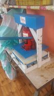 Vendo Fabrica de Chinelos Completa !!!!!!!!!