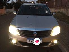 Renault Logan Expression 1.0 16V (Flex) 2013