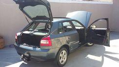 Audi A3 1.8T Completa Mais Teto 180Cv