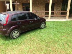 Ford Fiesta 1.6 Flex. Completo