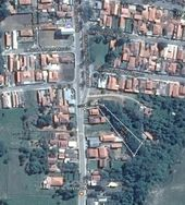 Terreno Centro de Ipero 2.100 M²