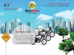 Motoboy ,rotymotos,entrega Rapidas