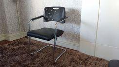Cadeira de Aproximação